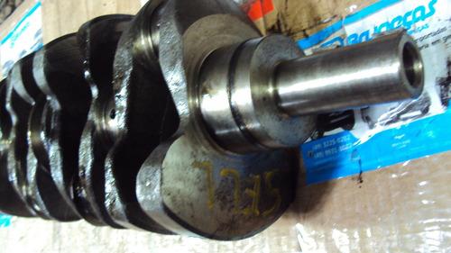 virabrequim nissan frontier sel 2.5 diesel manual