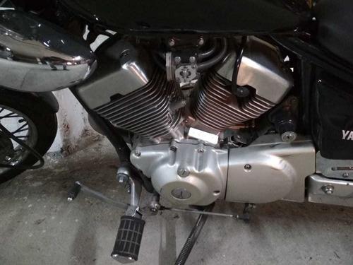 virago 250 xv250 moto yamaha
