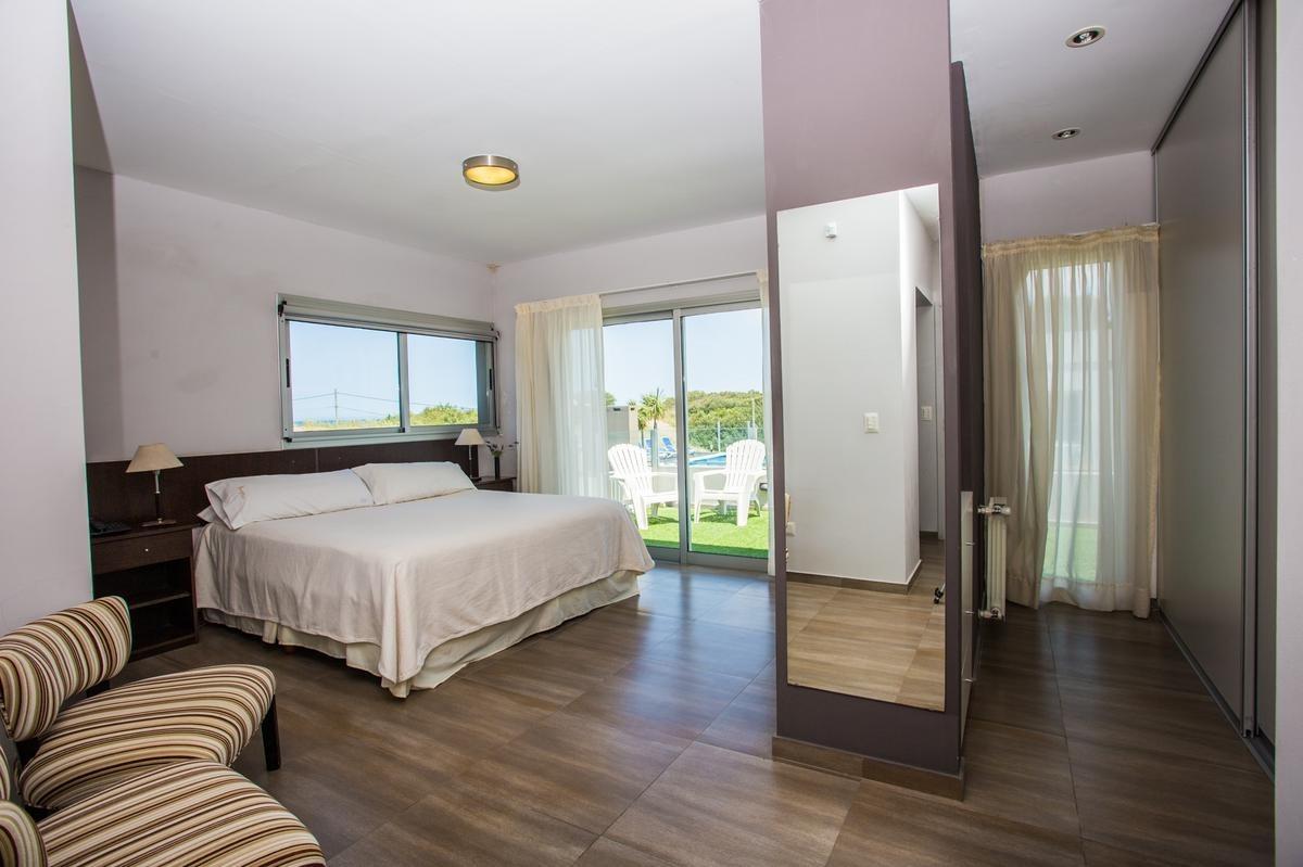 virazon suites hotel - mar de las pampas