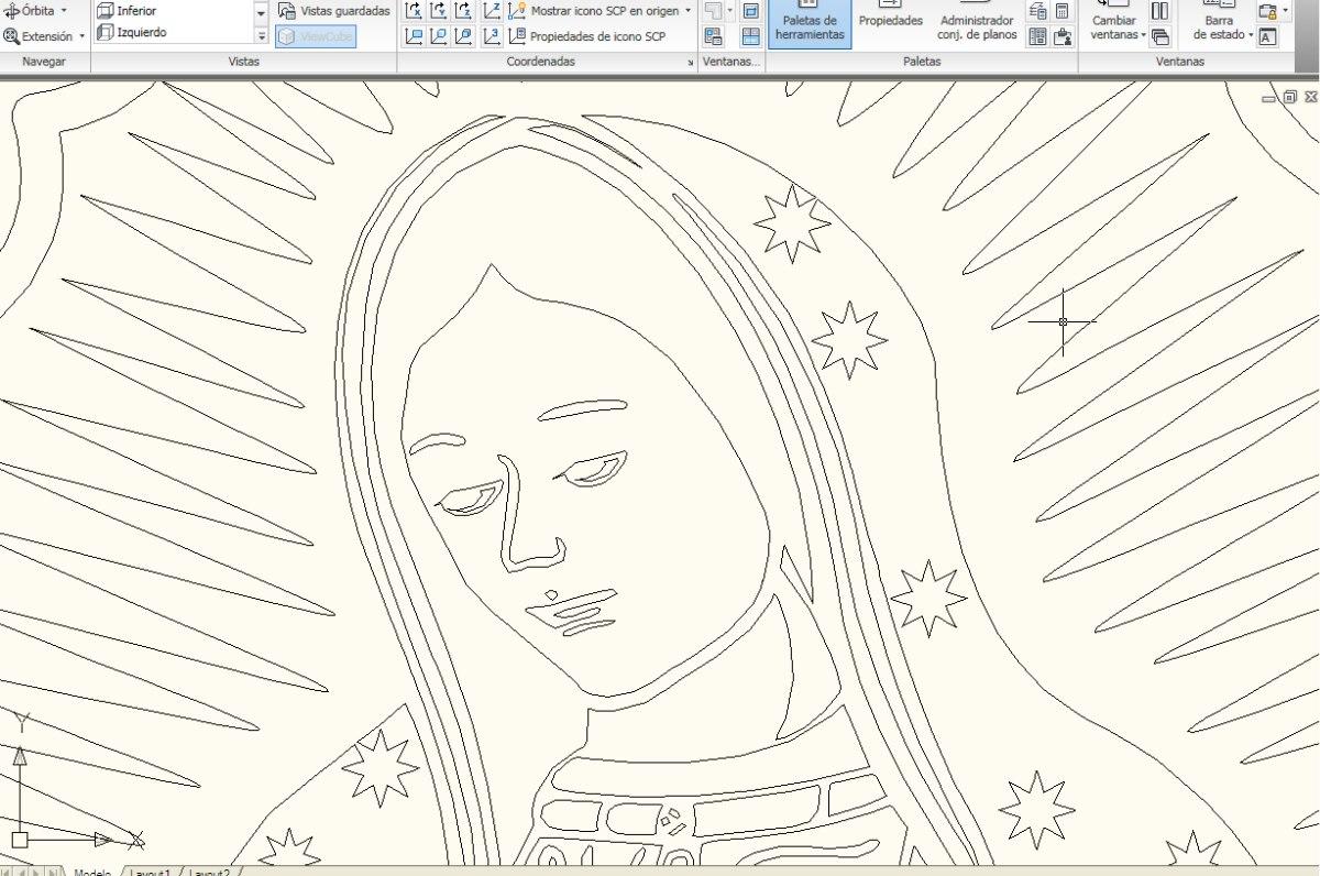 La Virgen De Guadalupe Coloring Pages - Democraciaejustica