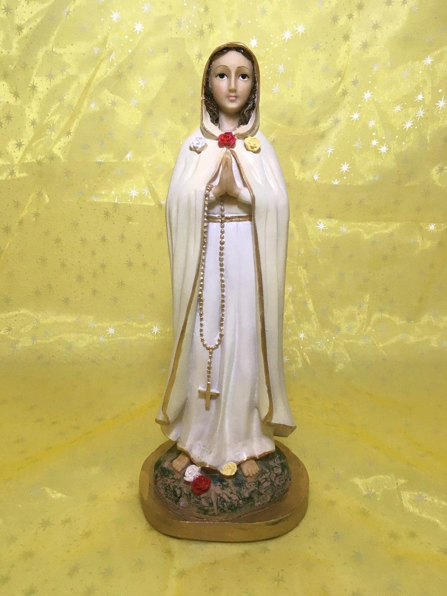 18c072862fc Virgen De La Rosa Mistica -   385.00 en Mercado Libre