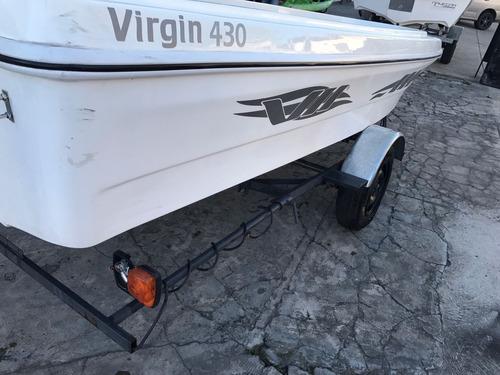 virgin 430