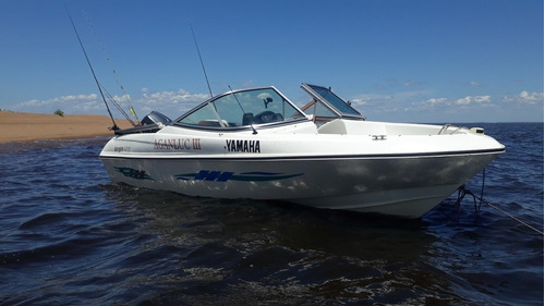 virgin marine 470