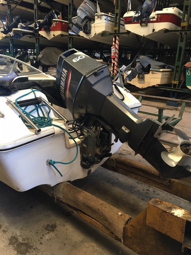 virgin marine 470 lancha open yamaha 60 hp
