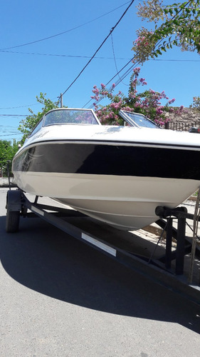 virgin marine 528 yamaha 90