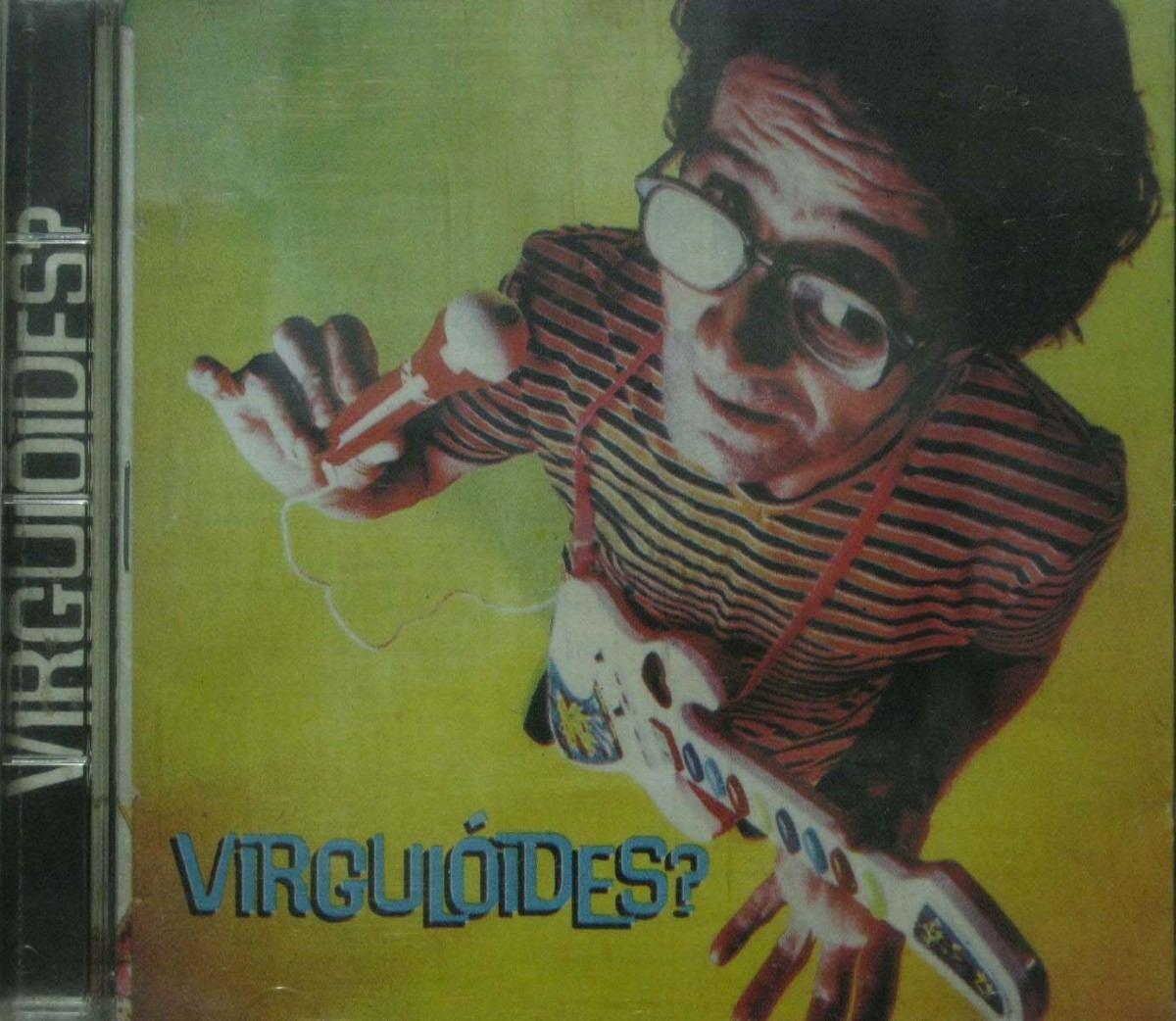 discografia os virguloides