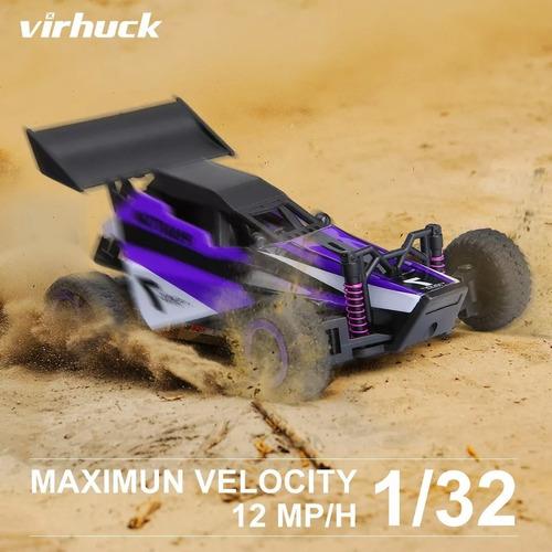 virhuck 1-32 mini carro rc, entrega inmediata