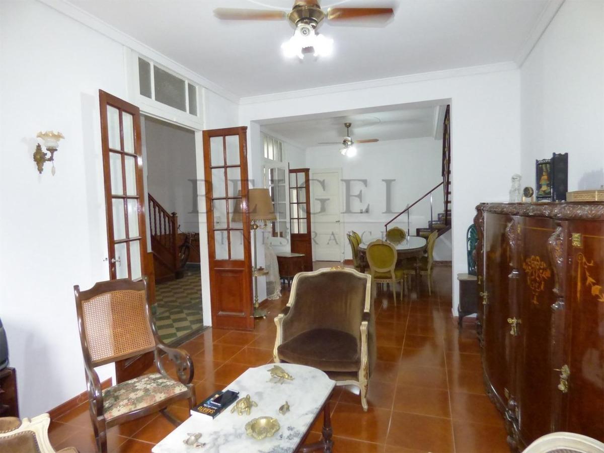 virrey loreto 3456 - ph 5 amb con terraza y cochera