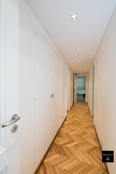 virrey loreto esq. 11 de septiembre piso totalmente reciclado