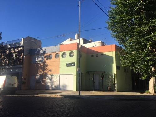 virrey loreto y superi - distrito audiovisual - oficinas
