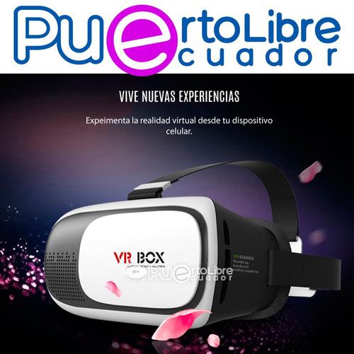 virtual celular gafas realidad