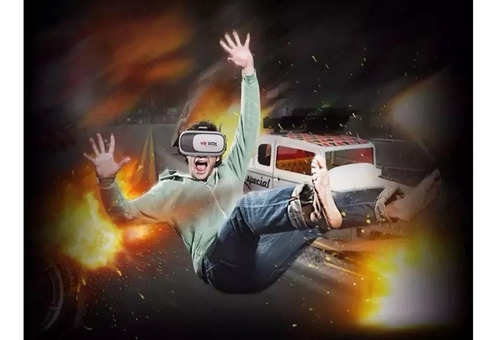 virtual celular óculos