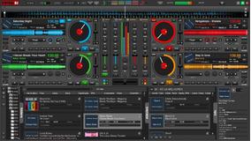 Pack 100 Skins Para Virtual Dj 7 - Áudio Profissional e DJs