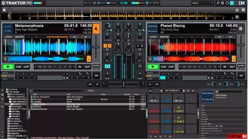 virtual dj 8.2 pro infinity full todos los controladores