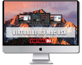 virtual dj para mac gratis