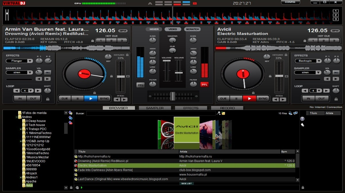 virtual dj 7 pro full free download