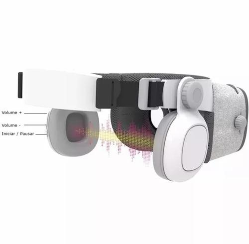 virtual fone óculos