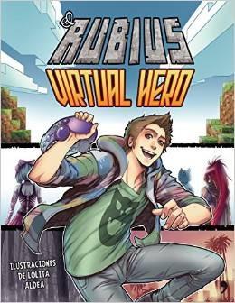 virtual hero; el rubius