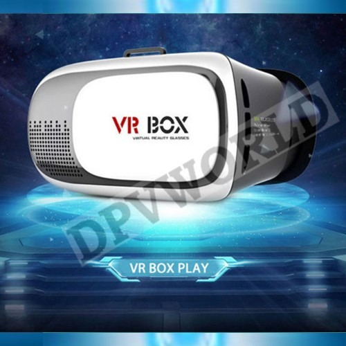 Gafas Realidad Virtual 3d Androi Ios Vr Box Juegos Cardboard U S 8