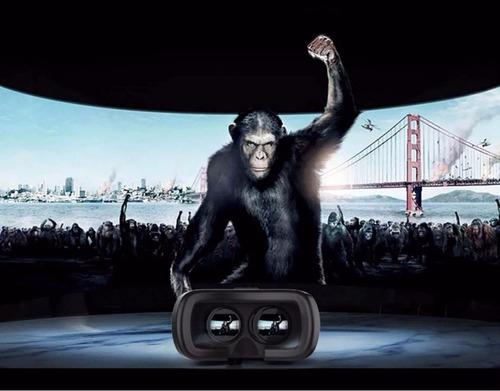 virtual ios óculos realidade