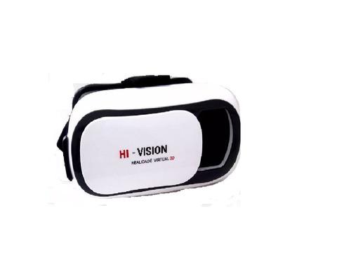 virtual ios oculos realidade