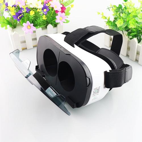 virtual ios realidad