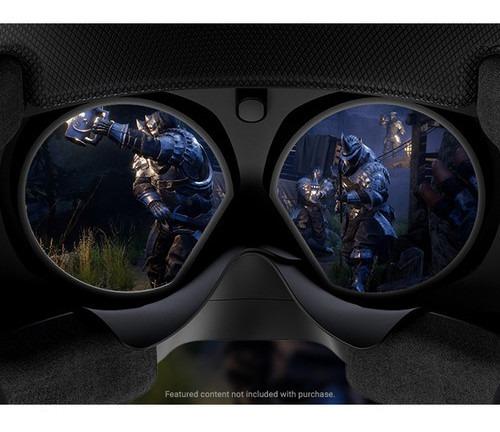 virtual lente realidad