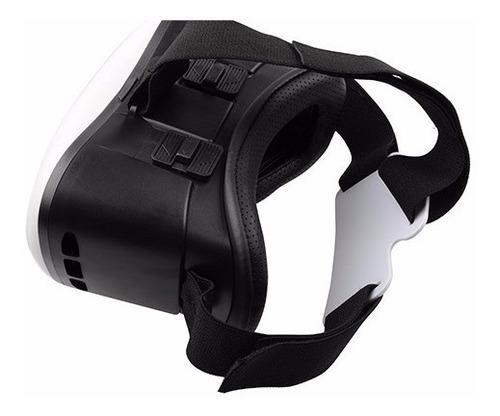 virtual lentes realidad