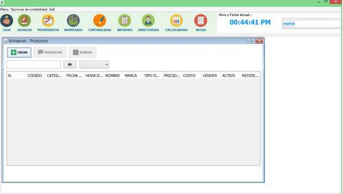 virtualpos sistema de venta pos e inventario