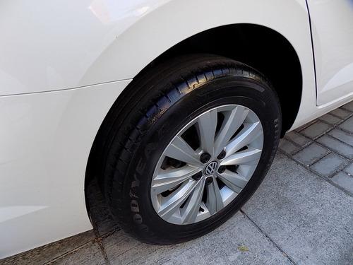 virtus 1.0 200 tsi comfortline automático 32563km