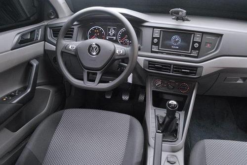 virtus msi 1.6 com multimídia e controle no volante