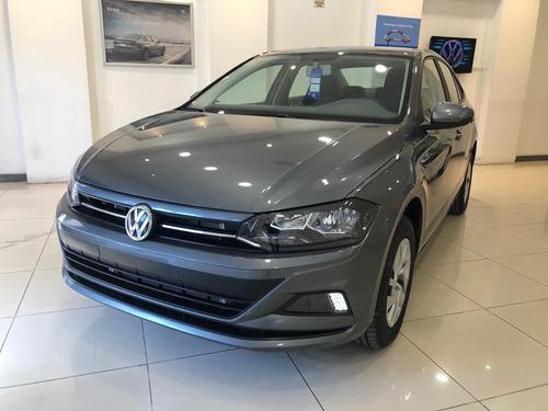virtus trendline 0km manual nuevo 2020 precio vw volkswagen