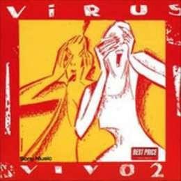 virus vivo vol.2 cd nuevo