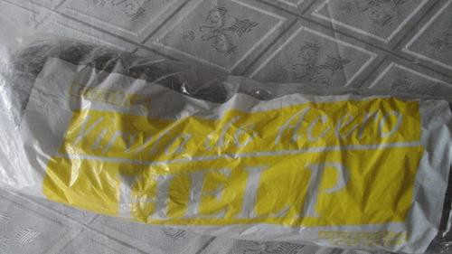 viruta de acero para pisos gruesa nº 3 de 100 grs  help