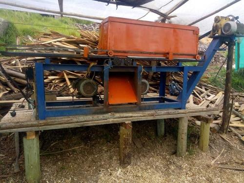 viruteadora de madera