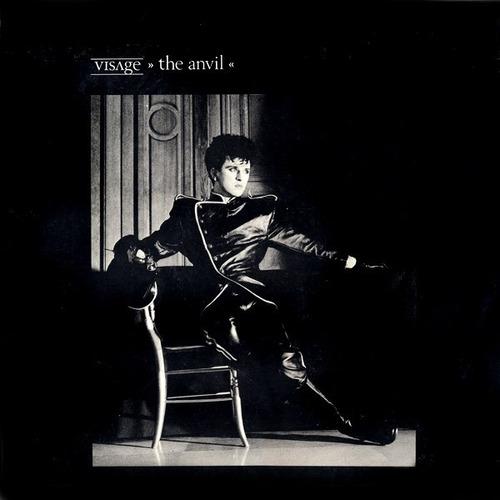 visage, the anvil (remasterizado, año 1997)