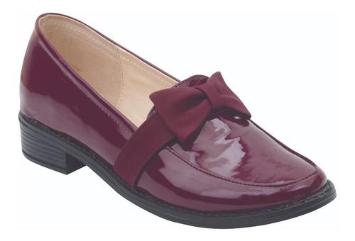 visandro flat zapato casual dama vestir