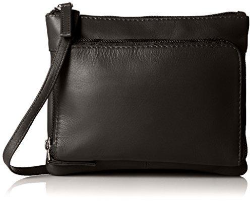 visconti visconti sling bag handbag leather messenger bag pa