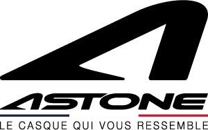 viseira astone rt 1000 cristal original astone