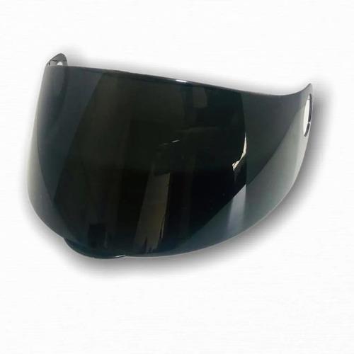 viseira capacete ebf xtroy original fumê cristal + nf