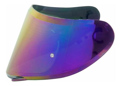 viseira capacete mt thunder 3 - stinger - revenge original