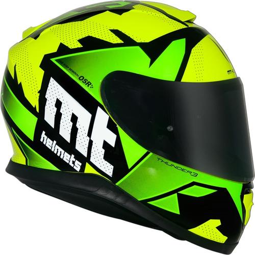 viseira capacete mt thunder 3/stinger/revenge camaleão orig.