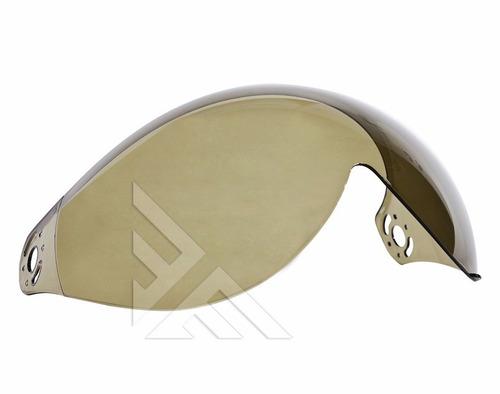 viseira fumê para capacete peels f-21 original