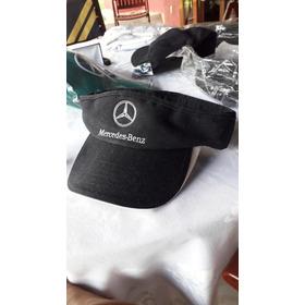 Viseira Mercedes Benz