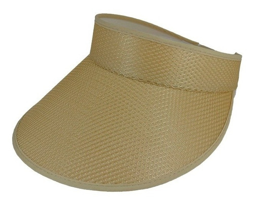 viseira - moda praia - celulose - excelente qualidade