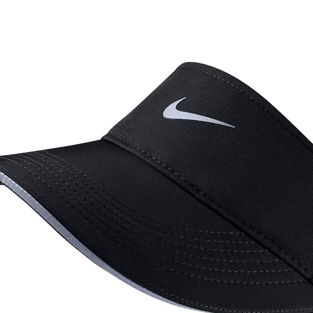 Viseira Nike Feminina Elite Aerobill Ajustável 940575-010 - R  71 5b605829905