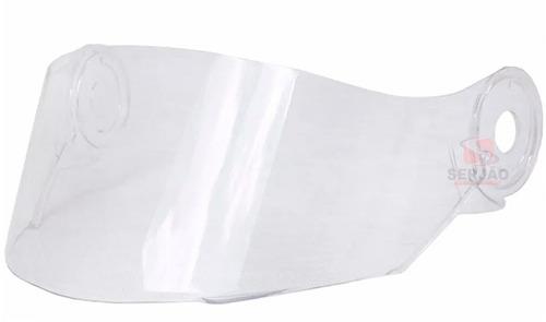 viseira norisk ff370 cristal serjão moto peças