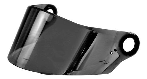 viseira original capacete ls2 ff358 fume escura
