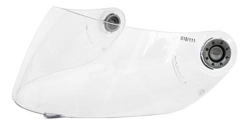 viseira original capacete shark ridill - s700 - openline