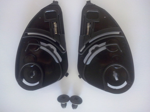 viseira para capacetes fly